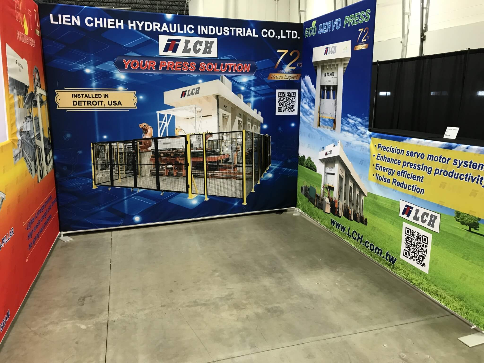 A01-連傑油壓工業股份有限公司 LIEN CHIEH HYDRAULIC INDUSTRIAL CO., LTD.-1
