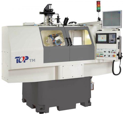 Cutter Resharpening Machine