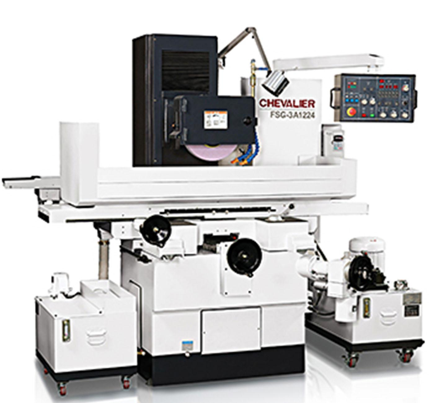 DIAMTS CNC TOOL GRINDER FSG-3A1224