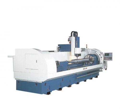 4 Axis Machine
