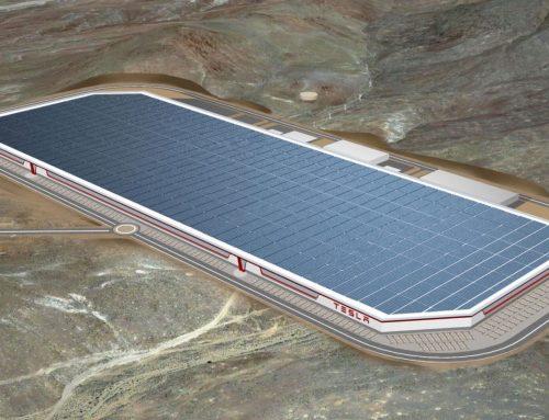 Tesla will build its next Gigafactory near Austin, Texas