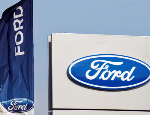 Ford, SK Innovation Announce US Electric Battery Venture