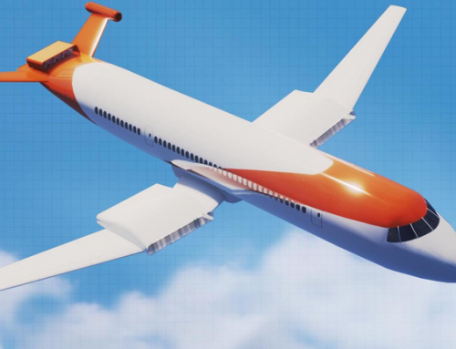 Commercial EV Aircraft? It's Possible