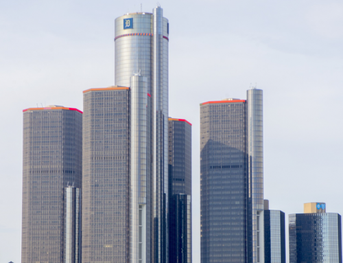 GM to Build 2 More New US Battery Plants by 2025