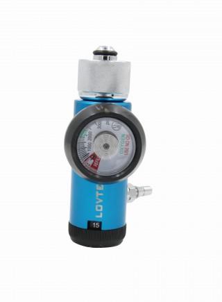Flowmeter Oxygen Regulator