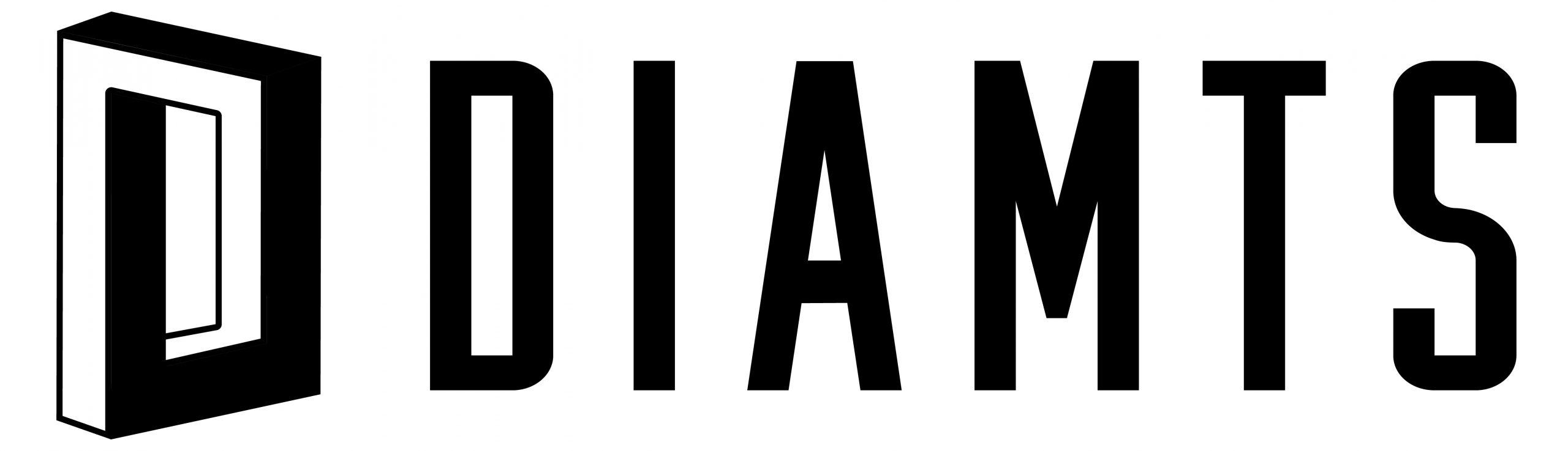 Detroit International Advanced Manufacturing Technology Show(DIAMTS) Logo